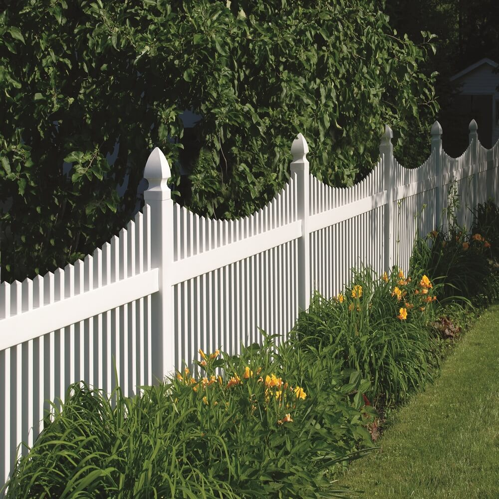 Andover Massachusetts Fences