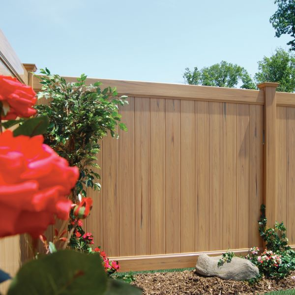 Hampstead New Hampshire Fence Contractors