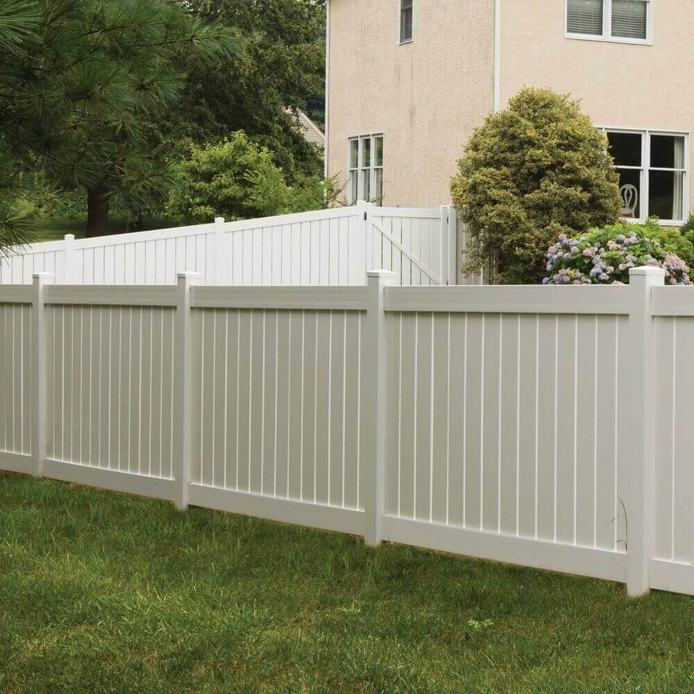 Lawrence Massachusetts Fence Contractors