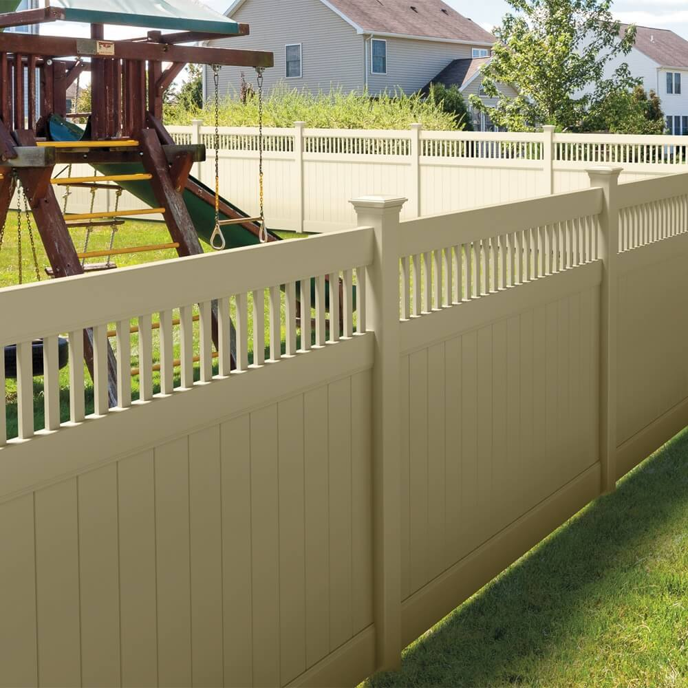 Methuen Massachusetts Fence Company