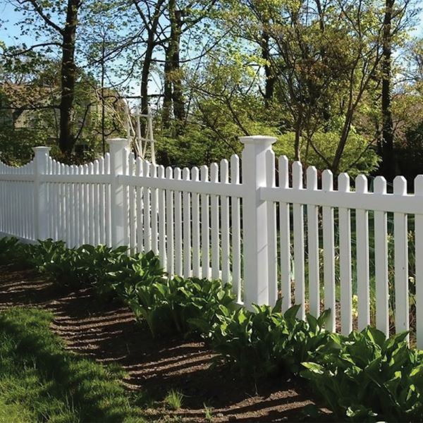 Topsfield Massachusetts Fence Contractors
