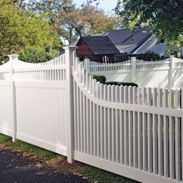 Topsfield Massachusetts Fences