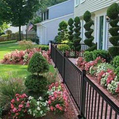 West Newbury Massachusetts Fence Company